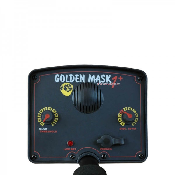 Golden Mask 1 Plus Dedektör
