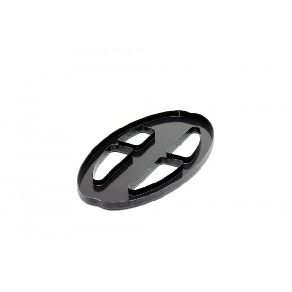 Kruzer Alt Kapak Arama Başlığı Açik (24Cm X 13Cm) Siyah