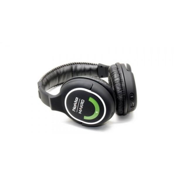 Anfibio 2.4Ghz Kablosuz Kulaklik Green Edition